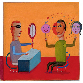 humor in gestalt psychotherapy two article reviews Gestalt therapy is an empowering and germane framework for psychotherapy it is uplifting for both practitioners and patients its objective is to bring about new.